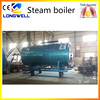 Longwell Hot Sale WNS Series steam gas boilers for sale