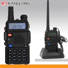 Push to talk KL-Y3 Clear communication VOX 136-174MHZ flashlight walkie talkie