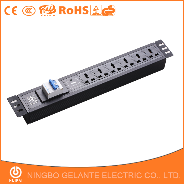 Made in china alibaba exporter popular manufacturer 3 phase power distribution unit