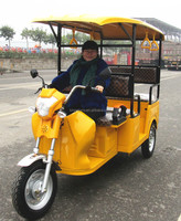 2016 kingstorm brand electric tricycle passenger