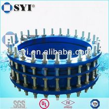 di pipe fittings dismantling joint - SYI Group