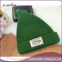 Special kintted winter hats wholesale womens china