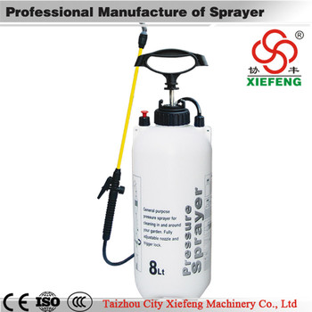 CE pest control pressure oil sprayer