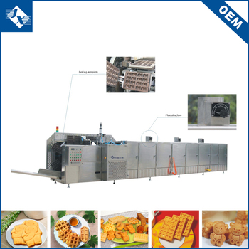 Food machine manufacture supplier fully automatic cake machine