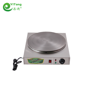 16 inch 40 cm Electric Crepe Makers