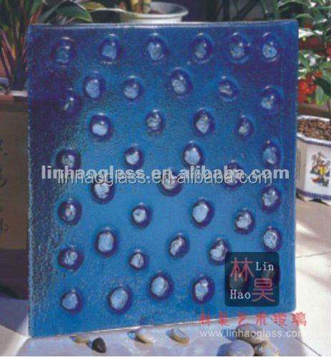price of bubble glass wall decorative panels
