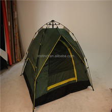 inflatable air tent camping/automatic camping tent/outdoor camping house tent