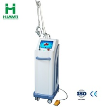 fractional co2 laser scar removal removal machine