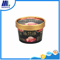 China factory paper souffle cup