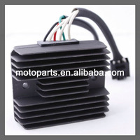 ATV/CF500 motorcycle voltage regulator rectifier