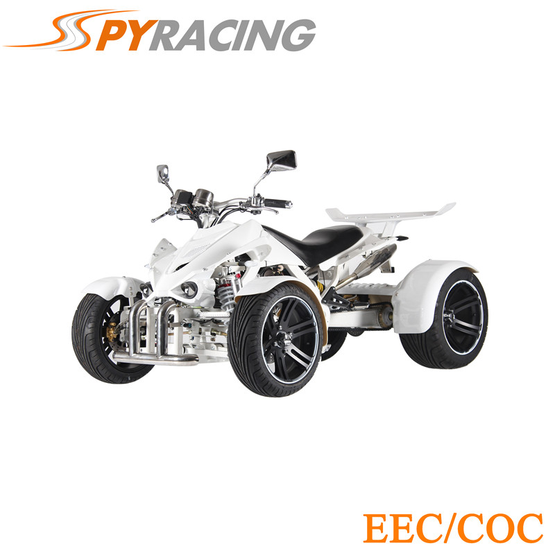 ATV BIKE ROAD LEGAL EEC QUAD 250 ATV MOTO