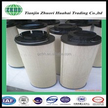Industrial Stainless Steel Hydraulic Oil Filter Cartridge for water machines