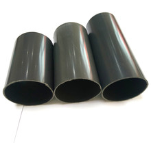 China Large Diameter 3 5 8 9 inch Thick Wall PVC Plastic Pipe