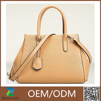 new arrived useful trend leather handbag for women