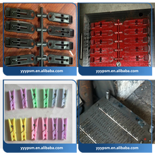 Beautiful Clothes plastic clip/ plastic injection mould
