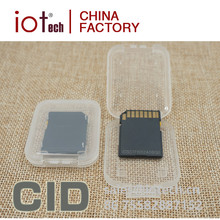 GPS Navigation changeable cid sd card 16GB 32GB