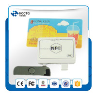 Android Mobile Phone Credit /NFC Card Reader--ACR35