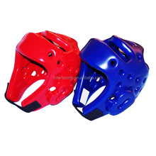 Taekwondo helmet head guard protector for training and competition