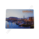 Factory wholesale custom fridge magnet
