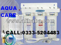 Pure aqua water filters in Pakistan