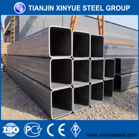 1mm thinckness square steel tube