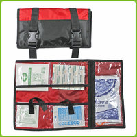 professional medical survival first aid kit
