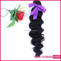 2015 New Arrival 100% unprocessed virgin remy wick hair,no shedding no tangle
