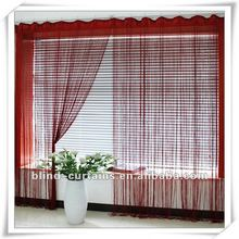 handmade beads curtain 2015