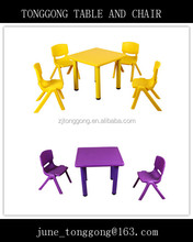 wholesaler price userful kids study table and chair/baby room furniture