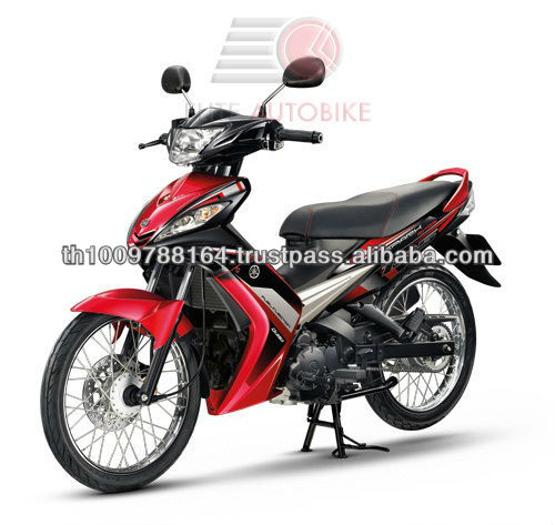 Spark 135 i Good Design Street Motorcycle New Motorbikes
