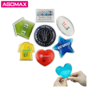 FREE SAMPLE Top Factory Reusable Pocket Instant Hand Warmer Gel Heat Pack