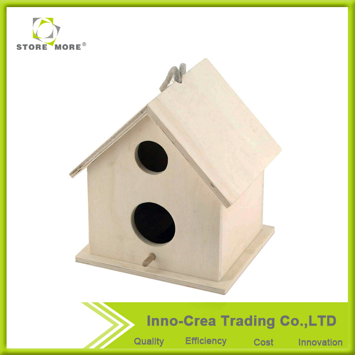 Nest box peony breeding tiger parrot Munia cockatiels eaves swallows nest outdoor bird house