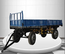 High quality factory direct farm tractor trailer for sale