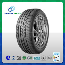 2016 Car Tires High Performance Cheap New Radial Passenger Car Tire TC525 Made In China