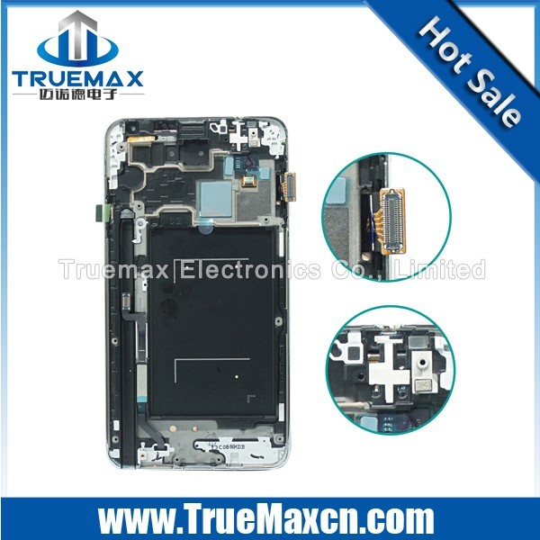 Hot Selling Display Screen LCD Assembly With Digitizer for Samsung Galaxy Note 3