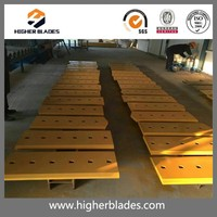 wide blade ice scraper for CAT 666 parts