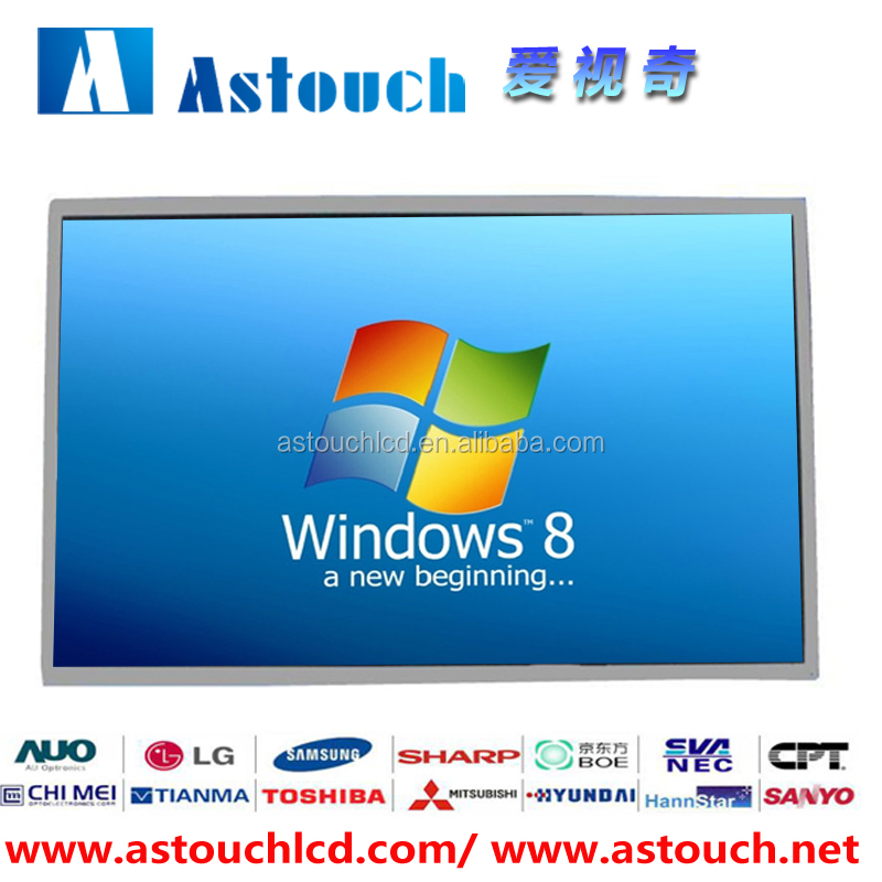 22 inch TFT lcd panel/AUO G220SW01 V0 HDMI interface/1680*1050 resolution with wide viewing