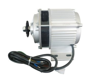 48v 500w brushless electric dc motor