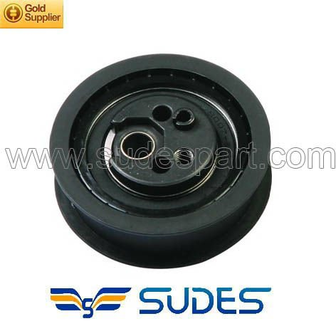 048109243A 048109243A Belt Tensioner Pulley for AUDI Engine Parts
