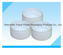 Guaranteed Quality 30mm high neck China Plastic Bottle Cap Manufacturer