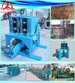 Hot Sales brass tube & bar Continuous Die Casting Machine for brasss crap