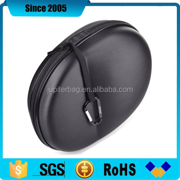 shockproof EVA headphone headset protective case