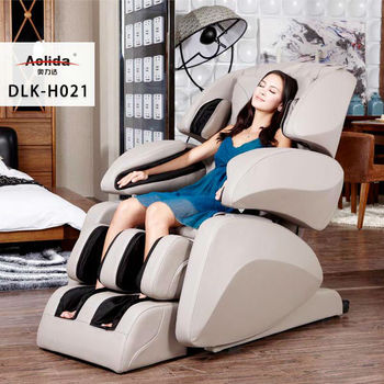 massage chair zero gravity DLK-H021