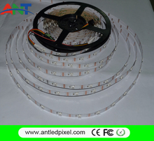 5050 White pcb dc12v CE ROHS 5m 1 roll Alibaba selling 3m tape Kit package rgb led strip ws2812b