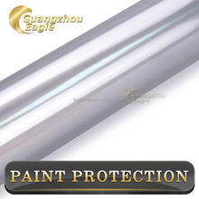 Ppf Self Adhesive Film With Self-Healing Coating Vinyl Car Wraps Protective Film Pvc Car Paint Protection Film