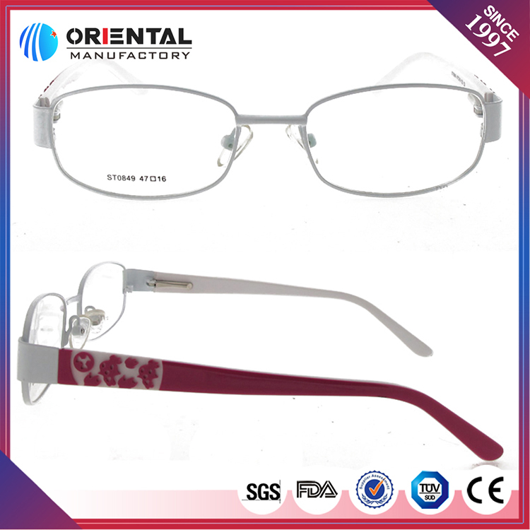Hot China Products Wholesale pictures of optical frames