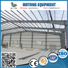 Professional Design Automatic Commerical Prefabricated Steel