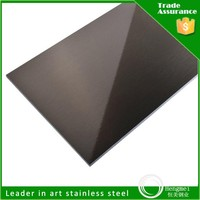 China bulk items colored mirror stainless steel ss plates 201 jieyang for table