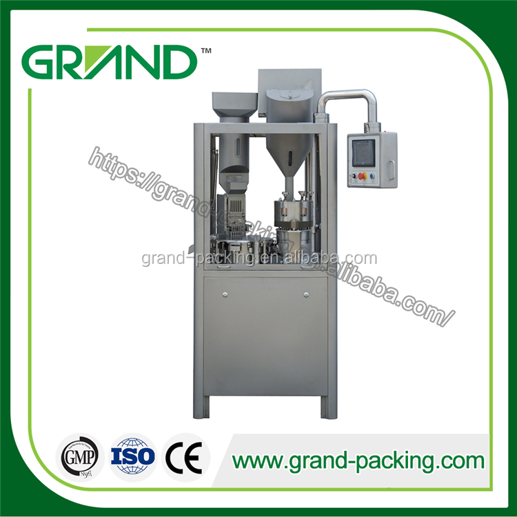 high precision pharmaceutical industry surprise egg capsule filling machine