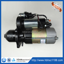 Factory price of engine parts starter motor 4983067 for ISBe engine